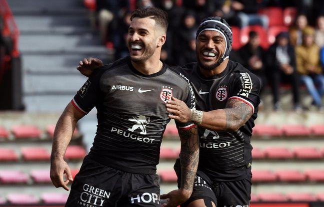Stade Toulousain: Nouveau leader du Top 14, Toulouse a déjà bouclé son recrutement pour la saison prochaine