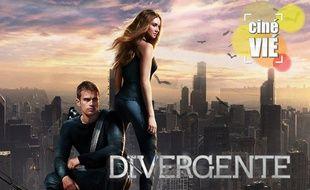 «Divergente» de Neil Burger