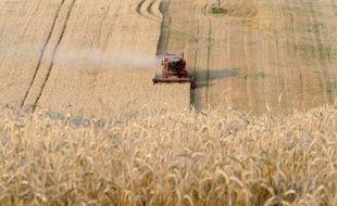 Les deux tiers de l'empreinte écologique d'un Français provient de son alimentation, des dépenses d'énergie de son logement et de ses déplacements (Photo illustration).
