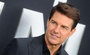 De faux propos sont attribués à Tom Cruise.