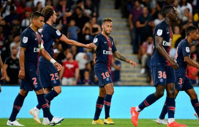 EN DIRECT. Liverpool-PSG: Paris passe déjà un gros test... Suivez le match en live avec nous