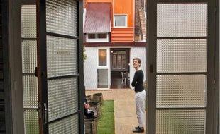 Le premier domicile rénové va également servir de maison témoin.