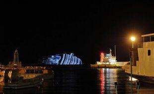 Le nombre des corps retrouvés après le naufrage du Costa Concordia s'établissait toujours à six mardi matin, les autorités chargés des secours ne confirmant pas qu'un septième ait été repéré dans l'épave comme l'affirmait le site du quotidien La Stampa.