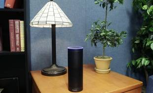 Le nouvel assistant de vie d'Amazon: Echo.