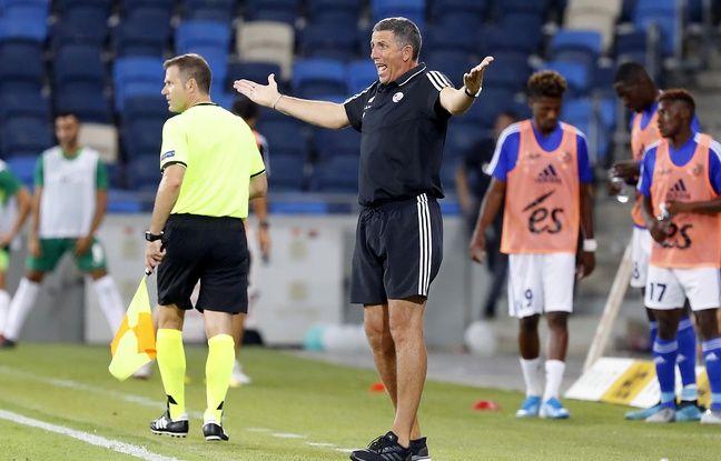 RC Strasbourg - FC Metz EN DIRECT: suivez le derby de l'est en direct...