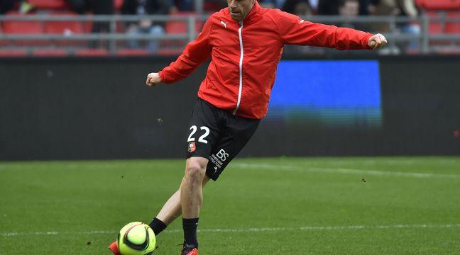 Losc: Sylvain Armand nommé coordinateur sportif de Lille