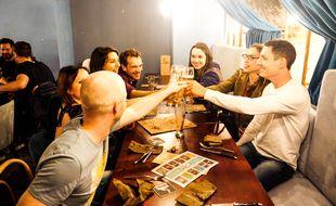 La nuit de la bière est l'une des activités proposées par le BAL