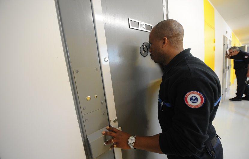 Nantes : Un détenu gravement blessé après avoir mis le feu à sa cellule