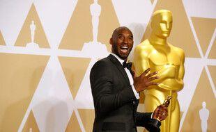 La légende du basket, Kobe Bryant