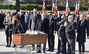 Les derniers hommages et les obsèques des quatre personnes tuées par le djihadiste Radouane Lakdim ont lieu à Carcassonne et Trèbes