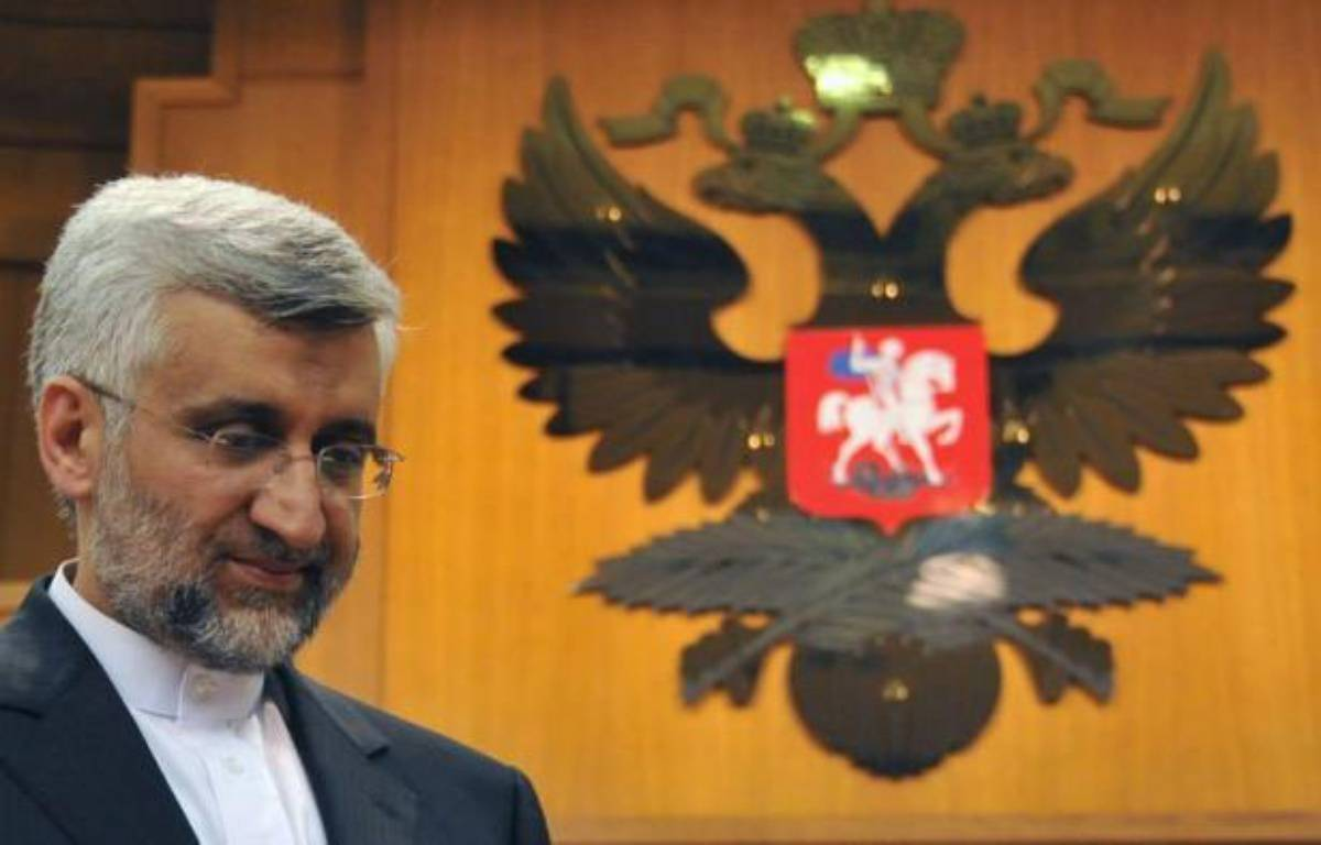 La poursuite des négociations entre l'Iran et les grandes puissances pour désamorcer la crise du nucléaire iranien s'annonce difficile après un constat de profondes divergences à l'issue de deux jours de négociations tendues à Moscou – Alexander Nemenov afp.com
