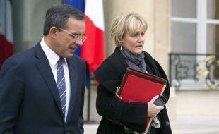 """Thierry Mariani, chef de file de la Droite populaire, estime que d'ici au second tour de la présidentielle, Nicolas Sarkozy doit """"parler aux électeurs du FN"""", qui sont """"aussi intelligents que les autres"""", dans un entretien publié lundi sur FranceSoir.fr."""
