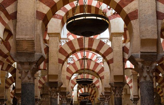 La mosquée-cathédrale est le monument le plus important de tout l'Occident islamique.