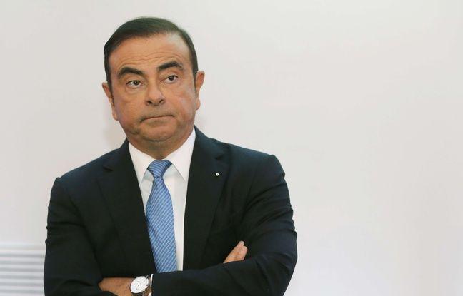 nouvel ordre mondial | Affaire Carlos Ghosn: Des représentants du gouvernement français à Tokyo pour préparer sa succession