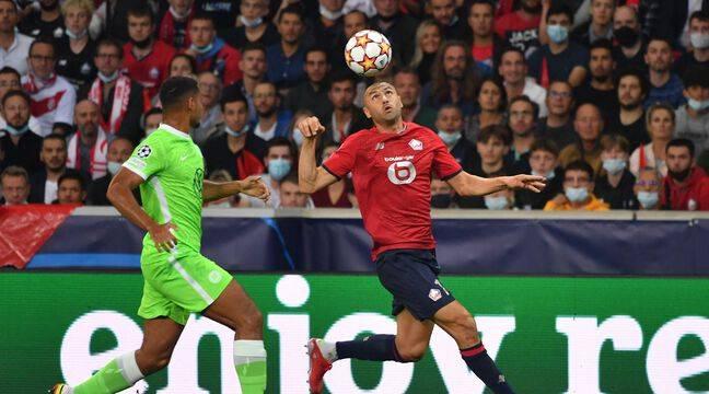 Losc – Wolfsburg : Un point c'est tout, les Lillois ultradominateurs mais pas payés... Revivez ce match de C1 en direct