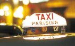 Il y a plus de 17000taxis à Paris.