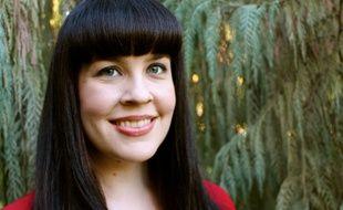 Caitlin Doughty, auteur de Chroniques de mon crématorium.