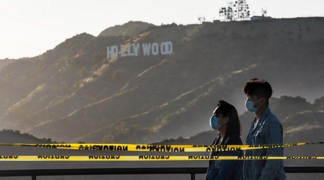 La police demande au riche quartier d'Hollywood de modérer ses fêtes