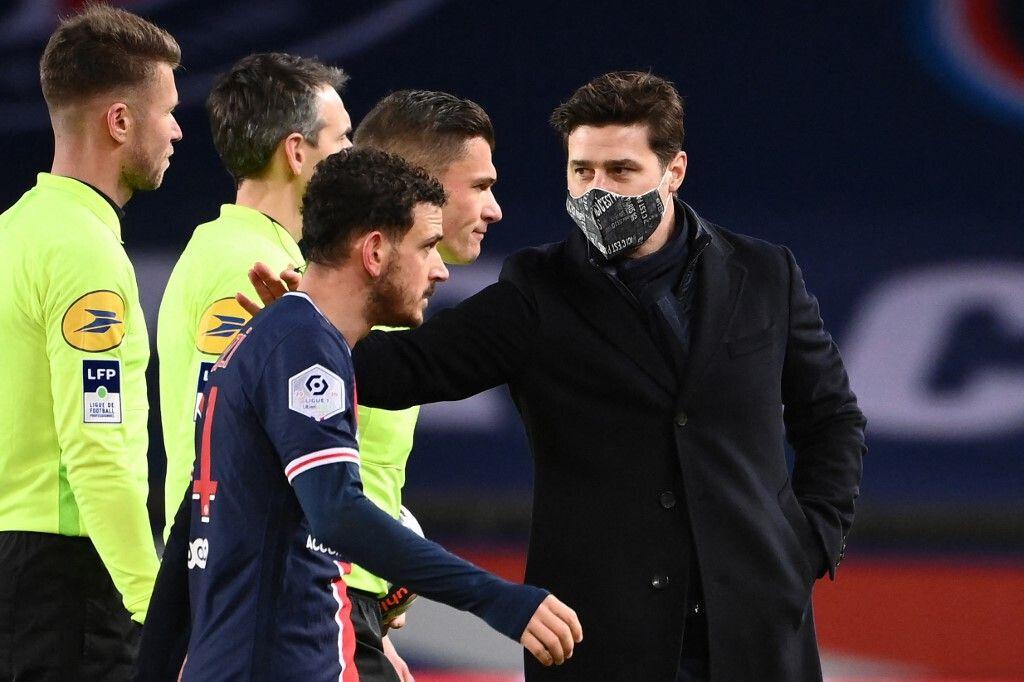 Alessandro Florenzi est forfait pour le déplacement à Munich mercredi.
