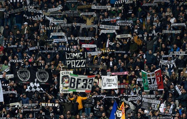 Juventus-OL: Lyon ne confirme pas encore la tenue du match retour à huis clos