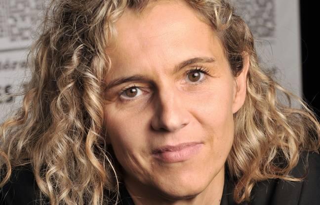 Delphine de Vigan, auteur de Rien ne s'oppose à la nuit (2011), publie D'après une histoire vraie (2015)