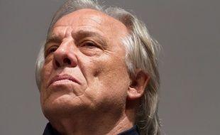Daniel Mermet, en 2010.