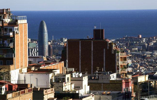Les Barcelonais l'appellent