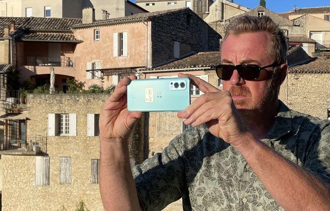 Nous avons testé le OnePlus Nord 2 durant l'été.