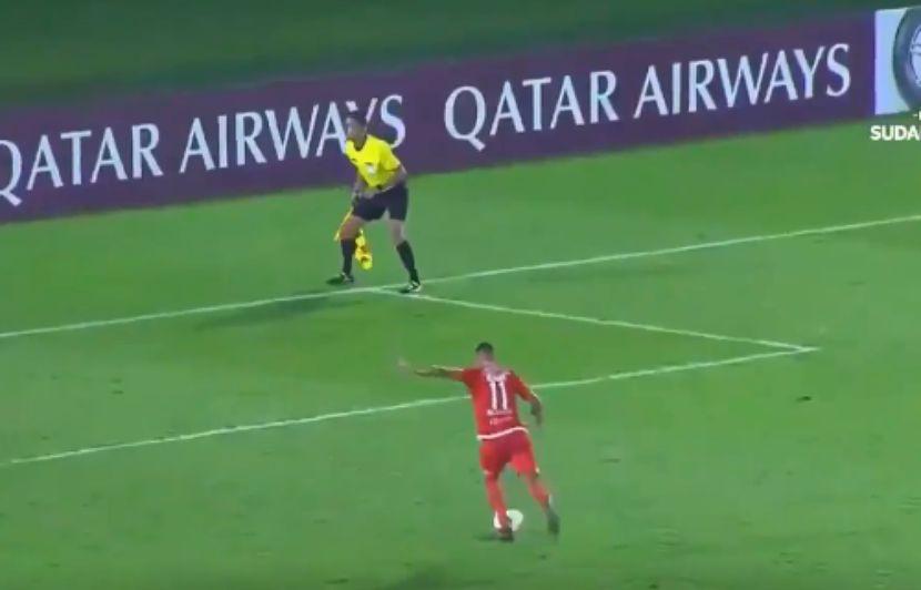 VIDEO. Paraguay: Un joueur se fait virer du club après avoir tenté (et raté) une panenka aux tirs au but
