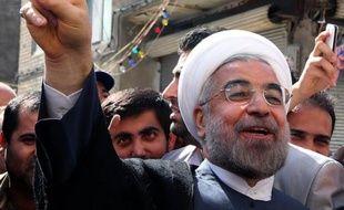 """La communauté internationale a exprimé des attentes fortes à l'égard de l'Iran après l'élection à la présidence du religieux modéré Hassan Rohani dont elle espère au minimum une différence de """"style"""", à défaut d'un véritable changement, notent diplomates et experts."""