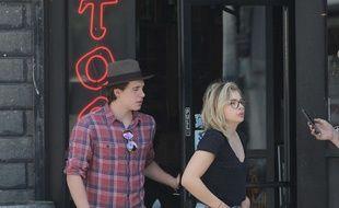 Chloe Grace Moretz et son petit-ami Brooklyn Beckham filent le parfait amour...