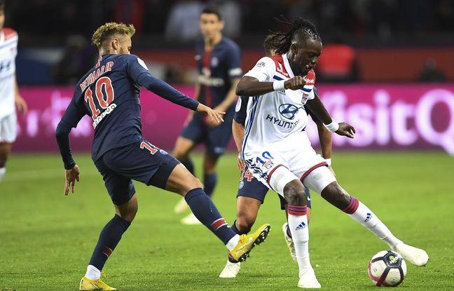 Coupe de France: Choc Lyon-PSG en demi-finales, Rennes ira à Epinal ou Saint-Etienne