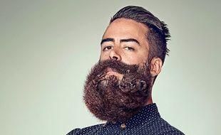 Pour composer votre propre huile à barbe, mélangez en proportion égale, quatre huiles naturelles puis ajoutez un extrait de plante.