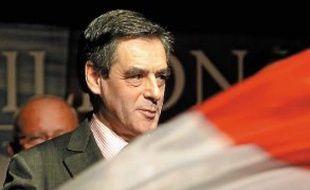 Fillon a refusé la vice-présidence du parti que lui a proposée Copé.