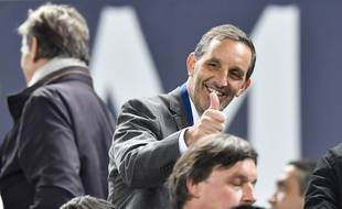 Joe DaGrosa revient sur son premier mois à la tête des Girondins de Bordeaux.