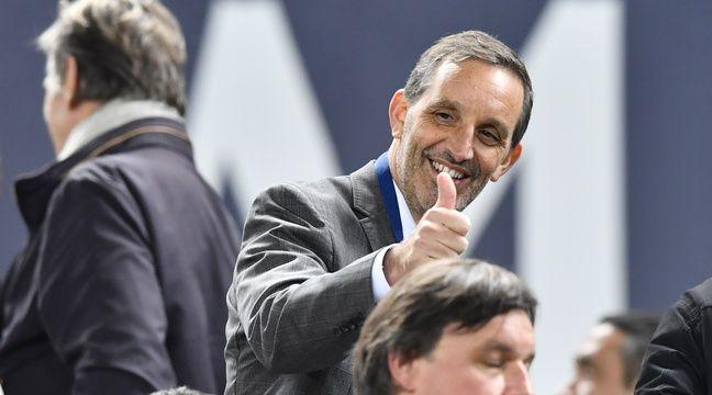 Girondins de Bordeaux: «La priorité, c'est d'augmenter les revenus», les mises au point de Joe DaGrosa
