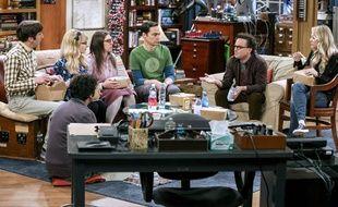 Leonard, Sheldon et Penny ne se retrouveront plus à Pasadena