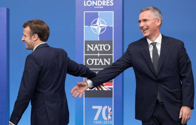 L'Otan proposée pour le Nobel de la paix,malgré les tensions