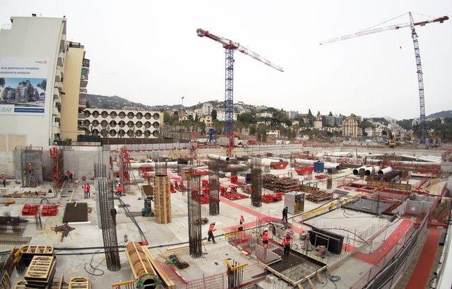 Un complexe de logements et de commerces, porté par Vinci immobilier, va sortir de terre
