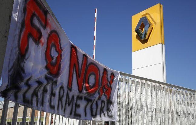 Automobile: Derrière la bourde de Sibeth Ndiaye, la stratégie industrielle de Renault en question