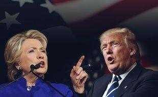 Qui sera élu président des Etats-Unis ?