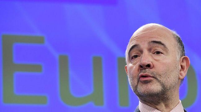 Pierre Moscovici sera nommé mercredi à la tête de la Cour des comptes