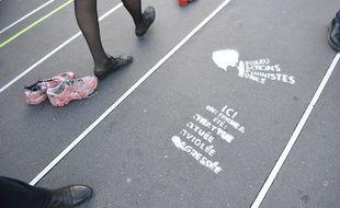 Près de 12% des femmes déclarent avoir subi un viol en France, selon un sondage.