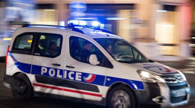 Lyon : Heurts entre police et habitants après le grave accident d'un jeune en scooter - 20 Minutes