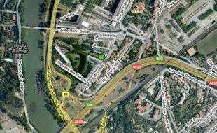 Un ancien militaire a égorgé un voisin venu se plaindre du bruit dans le quartier d'Empalot à Toulouse dans la nuit de jeudi à vendredi.