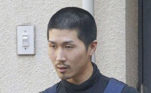 Tatsuma Hirao a été arrêté le 30 avril, 23 jours après s'être évadé.