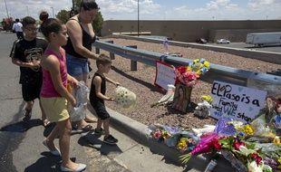 La tuerie d'El Paso