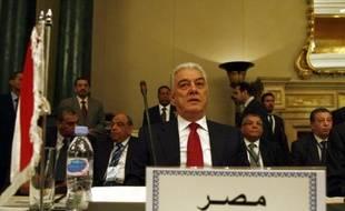 Un ex-ministre égyptien du Pétrole et un homme d'affaires en fuite ont été condamnés jeudi à 15 de prison chacun dans l'affaire de la vente à Israël de gaz naturel à un prix inférieur au marché, a-t-on appris de source judiciaire.