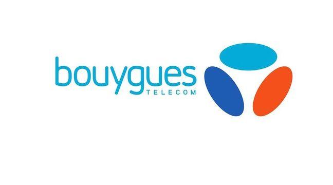 Bouygues Telecom dépoussière son logo et passe au flat design  Actualité