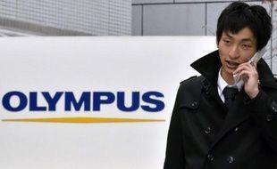 Un comité indépendant désigné par Olympus a blanchi mardi deux cabinets d'audit des réseaux KPMG et Ernst & Young de toute responsabilité dans le maquillage des comptes de l'entreprise.